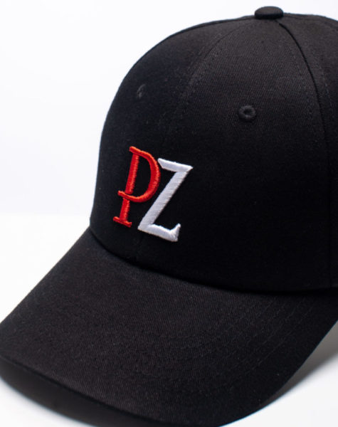 Unisex PZ Cotton Cap